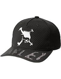 [オークリー]SKULL AERO CAP