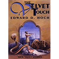 The Velvet Touch (English Edition)