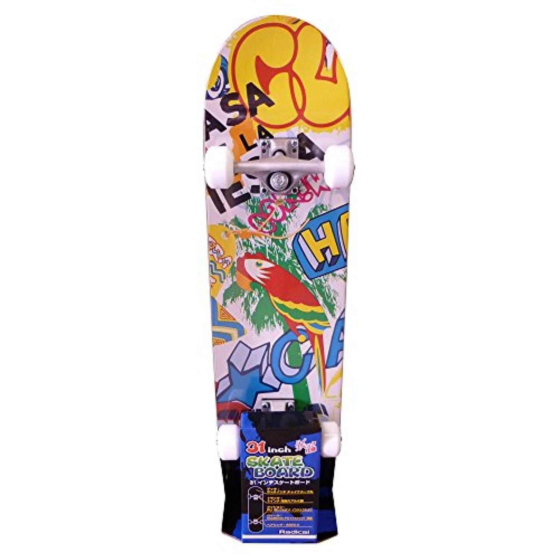 オンダ(ONDA) Radical ハイスペック スケートボード 31
