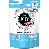 ハイウォッシュ ジョイ 除菌 食洗機用洗剤 詰替用 600g