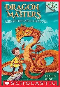 Dragon Masters 1巻 表紙画像