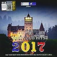 Best Club Hits 2017 / Various