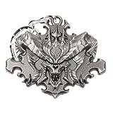 Diablo III Face Keychain 並行輸入品
