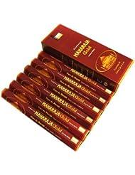 DARSHAN(ダルシャン) マハラジャゴールド香 スティック MAHARAJA Gold 6箱セット