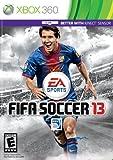 Fifa Soccer 13-Nla