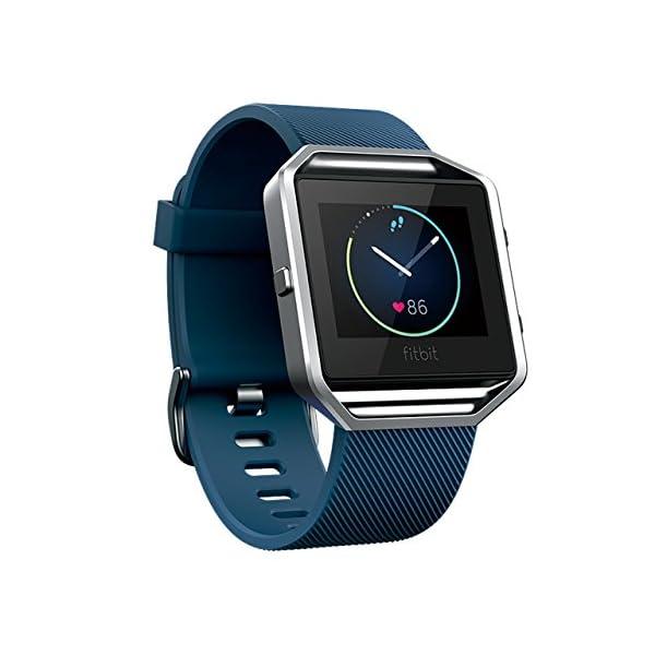Fitbit フィットビット スマートフィットネ...の商品画像