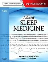Atlas of Sleep Medicine: Expert Consult - Online and Print, 2e (Expert Consult Title: Online + Print)