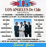 15 Grandes Exitos by Angeles Negros (1995-07-15)