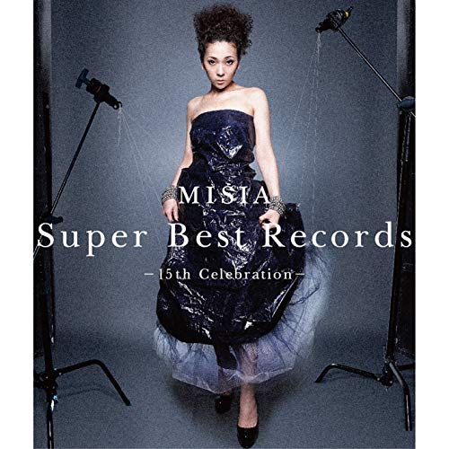 Super Best Records -15th Celeb...