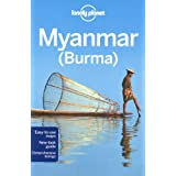 Lonely Planet Country Guide Myanmar (LONELY PLANET MYANMAR (BURMA))