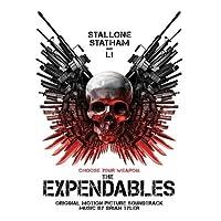 The Expendables: Original Motion Picture Soundtrack【CD】 [並行輸入品]