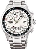 [オリエント]ORIENT 腕時計 自動巻 万年カレンダー ホワイト 海外モデル 国内メーカー保証付きSEU07005WX メンズ