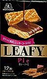 森永製菓 リーフィ12枚×5箱
