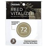 D'Addario(ダダリオ)リードヴァイタライザー 詰替用保湿ジェル1袋 72% RV0173