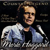 Vol. 1-Country Legend