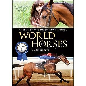World of Horses: Season 1 [DVD] [Import]