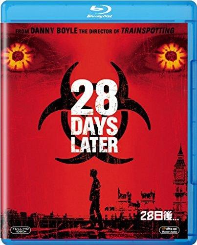 28日後... [AmazonDVDコレクション] [Blu-ray]