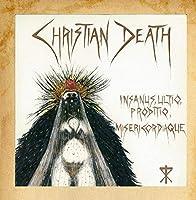 Insanus Ultio Prodito Misericordiaque【CD】 [並行輸入品]