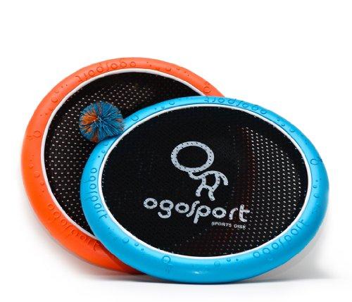 OGOSPORT(オゴスポーツ) ミニオゴディスク フリスビー ラケット SM001