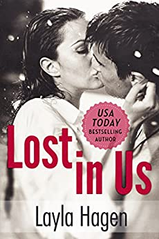 Lost In Us (Lost Series) (Contemporary Romance) by [Hagen, Layla]