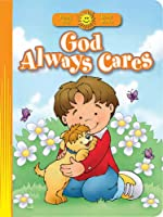 God Always Cares (Happy Day Board Books)