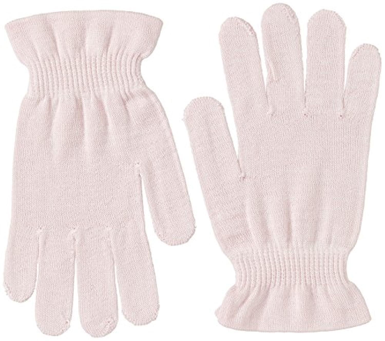 (シルク) 絹SiLK 絹SiLK シルク100% おやすみ手袋