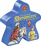 Carcassonne Jubiläumsedition: Für 2-5 Spieler