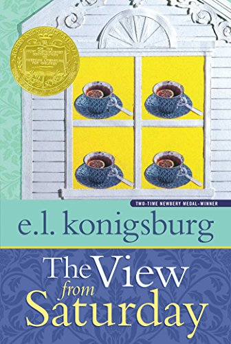 The View from Saturday (Jean Karl Books (Paperback))の詳細を見る