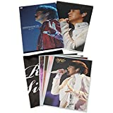 """RYU SIWON 2008 LIVE IN TOKYO DOME """"CHRISTMAS FOR YOU"""" LIVE DVD"""
