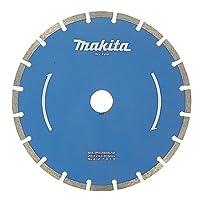 マキタ(Makita)  ダイヤモンドホイール 外径255mm 鋳鉄管用 A-07010