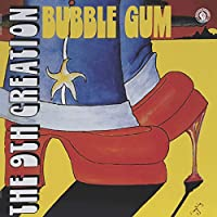 BUBBLE GUM (IMPORT)