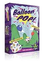 Tasty Minstrel Games Balloon Pop Board Game