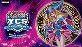 遊戯王 プレイマット YCS 2014 SYDNEY Dark Magician Girl Playmat - Sealed - Brand New [並行輸入品]