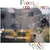 From a smalltown(初回限定盤)(DVD付) [Limited Edition]