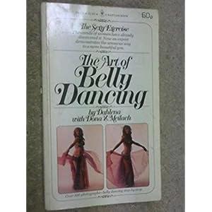 Art of Belly Dancing