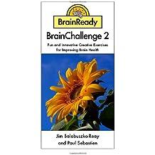 BrainReady - BrainChallenge 2