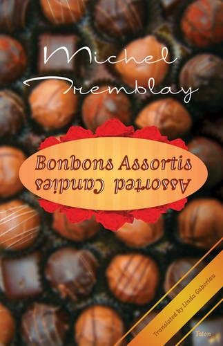 Download Bonbons Assortis / Assorted Candies 0889225419
