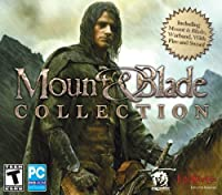 Mount and Blade Collection Jewel Case [並行輸入品]