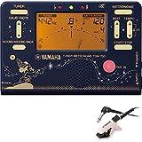 【純正コンタクトマイク/TM-30付】YAMAHA TDM-700DF2 ディズニー ファンタジア ミッキー チューナー/メトロノーム/マイク色 PK
