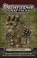 Army Camp (Pathfinder Map Pack)
