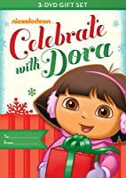 Celebrate With Dora [DVD] [Import]