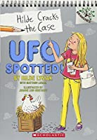 UFO Spotted! (Hilde Cracks the Case)