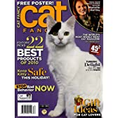 Cat Fancy [US] December 2010 (単号)