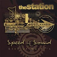 Speed of Sound: Live at Marley's