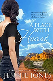 A Place With Heart (The Rangelands Book 2)