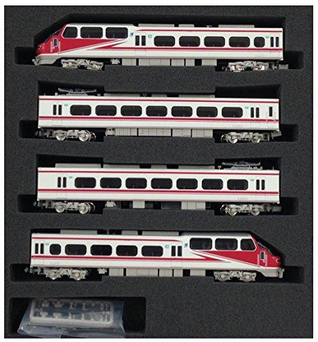 Nゲージ 4188 名鉄1000系パノラマsuper全車特別車増結 (塗装済完成品)