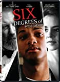 SIX DEGREES OF SEPARATION / 私に近い6人の他人/北米版DVD[Import] [DVD]