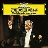 ベートーヴェン:交響曲第4番&第5番「運命」 画像