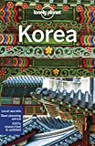 Lonely Planet Korea (Lonely Planet Travel Guide)