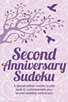Second Anniversary Sudoku
